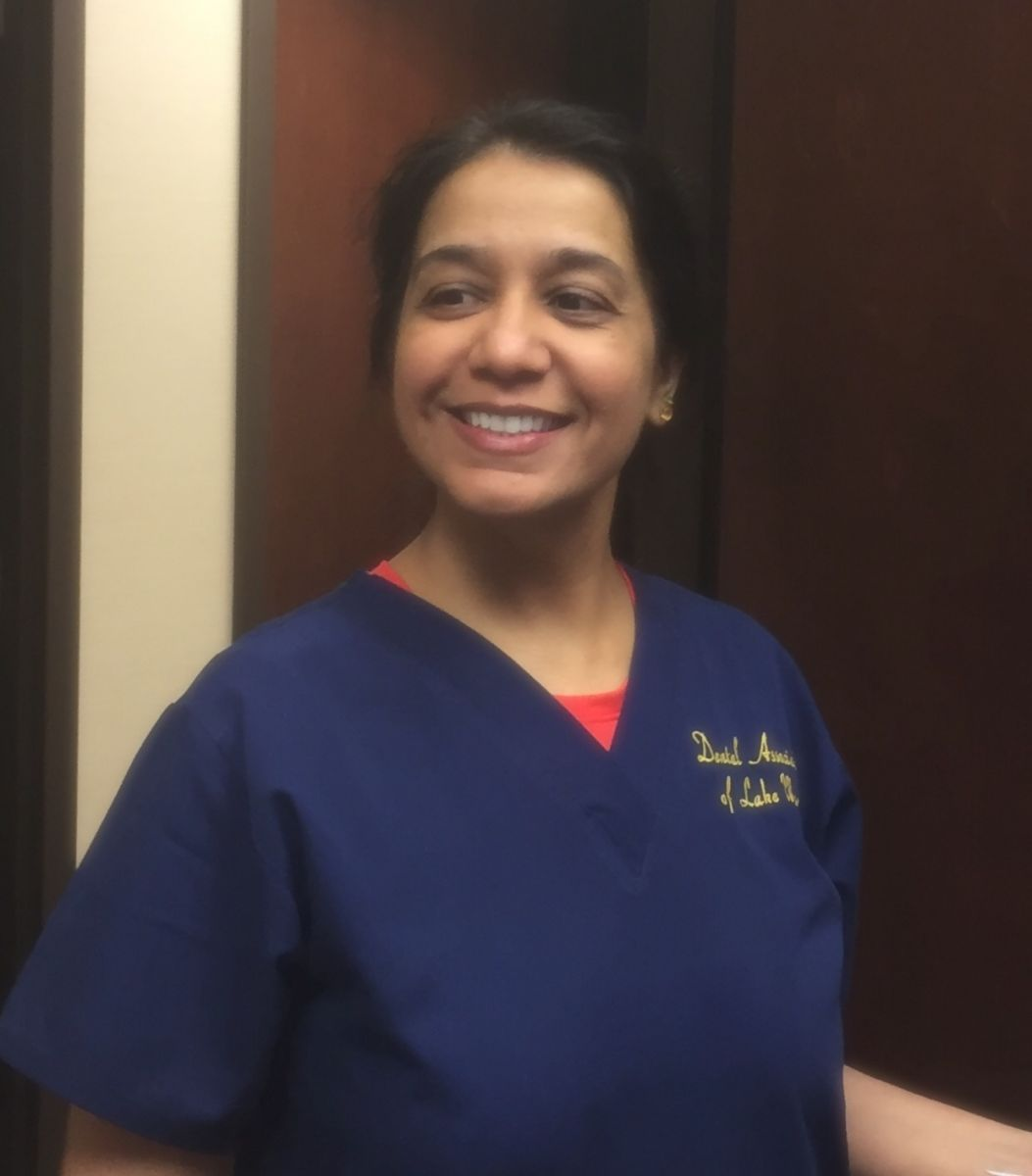 Deepa Mehta, DMD, CAGS - Lake Mary, FL