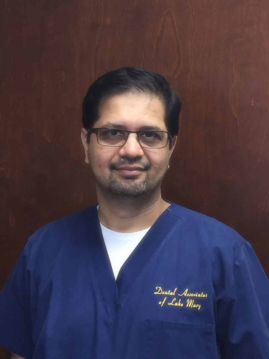 Dr. Kalpesh Mehta - Lake Mary, FL